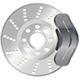 Brake Repair Service Available at Archibald & Sons Tire Pros in Tremonton, UT